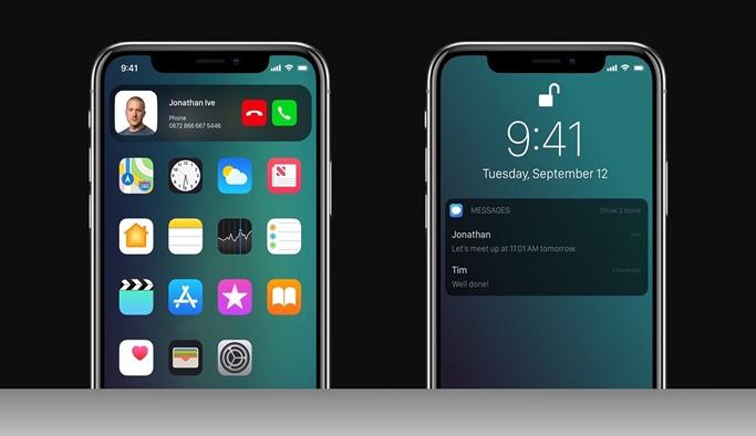iOS 12 ile kullanıcıları yenir bir işletim sistemi bekliyor