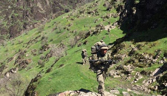 Irak'ta PKK'ya can veren damar kesilecek
