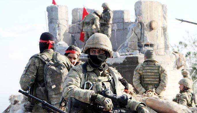 Irak'tan Türkiye'ye 'PKK'ya operasyon' desteği