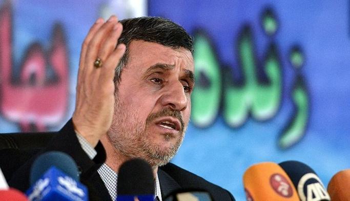 İran Yargısından Ahmedinejad'a ağır itham