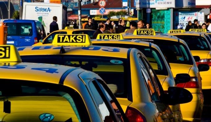 İstanbul'da taksicilerin sadece üçte biri belgeli
