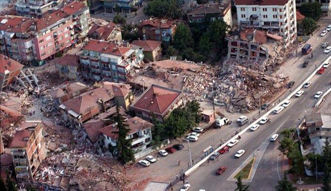 İstanbul'un en riskli bölgesi tespit edildi