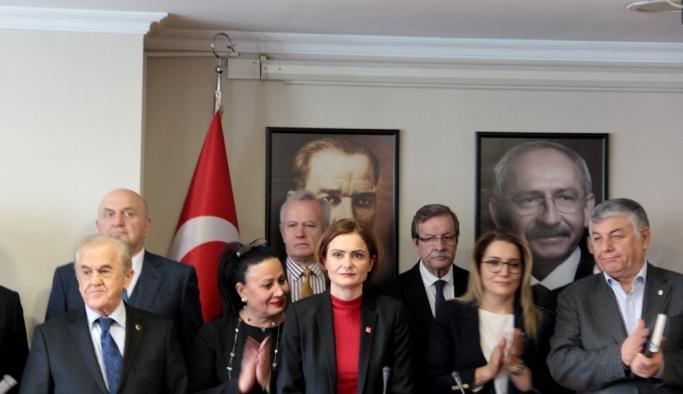 İstanbul'daki CHP'li belediyelerde çalışan kadınlara 8 Mart izni