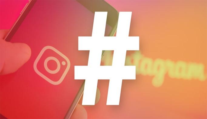 İşte Instagram'da hashtag kullanmanın yeni yolu