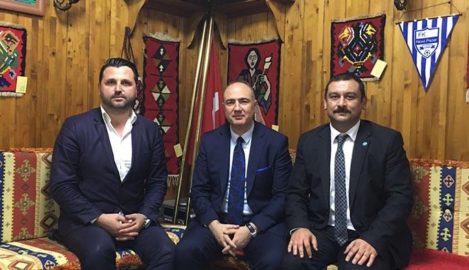 İyi Parti kurucusu Yenerer, Aliya'ya dil uzattı
