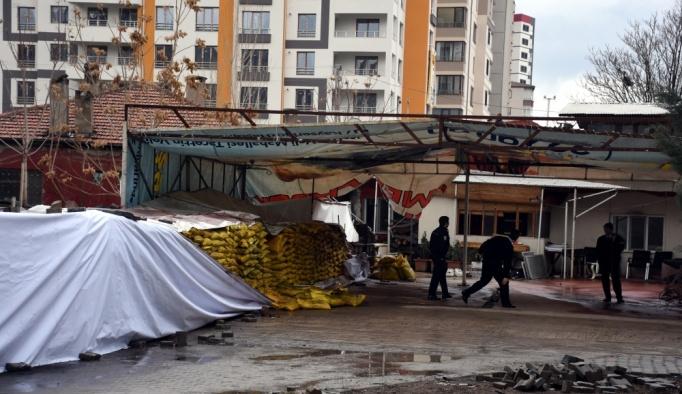 """Kaçak kazıya baskın yapan polis """"tarihi"""" korudu"""