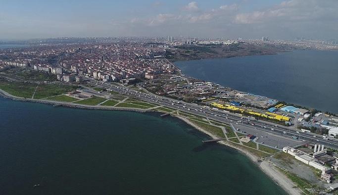 Kanal İstanbul'dan geçiş kuralları belirlendi
