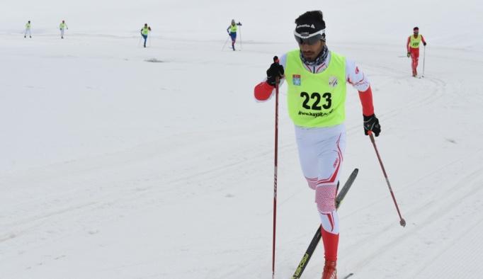 Kayaklı Koşu K1 Ligi Finalleri