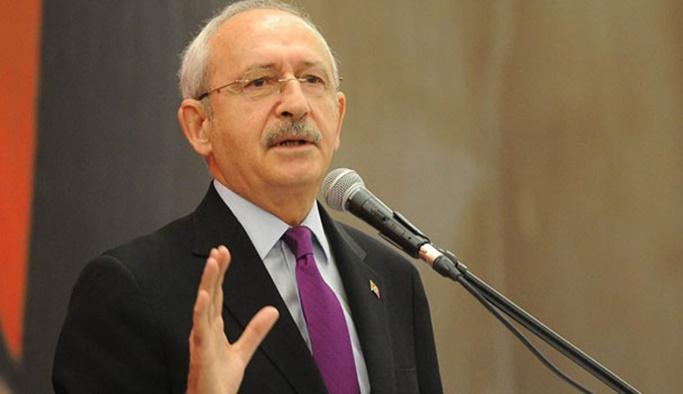 Kılıçdaroğlu SEKA'nın kapandığını sanıyor