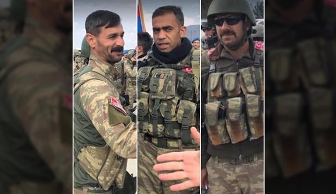 KÖH'ler Afrin'de