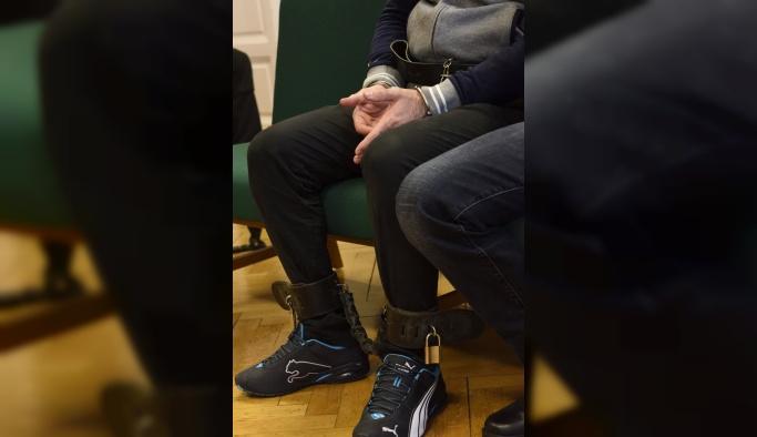 Macar polisine taş attığı iddia edilen Suriyeliye 7 yıl hapis cezası