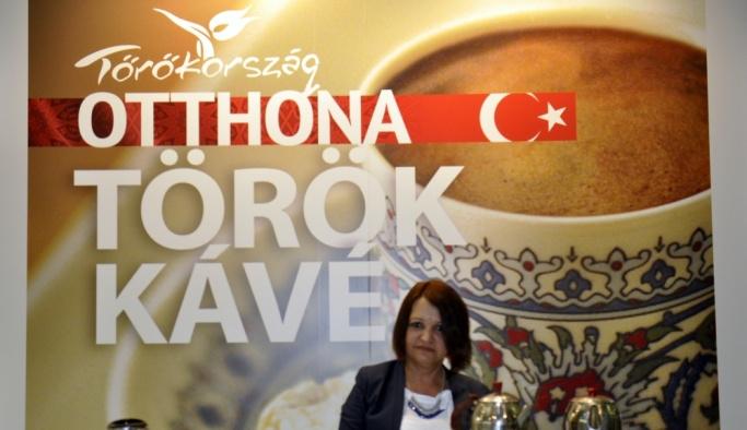 Macaristan'da Uluslararası Turizm Fuarı
