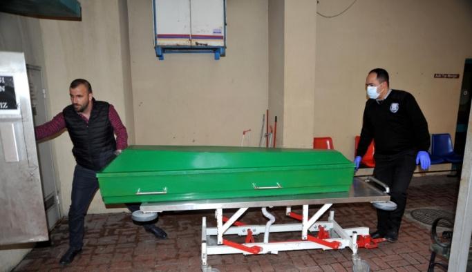 Manavgat'taki cinayet