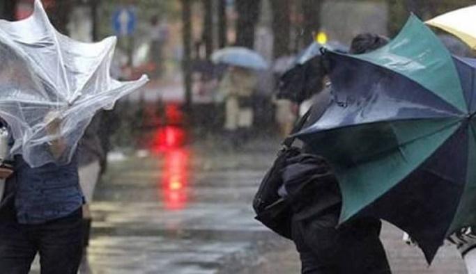 Meteoroloji uyardı, Perşembe günü İstanbul'u fırtına vuracak