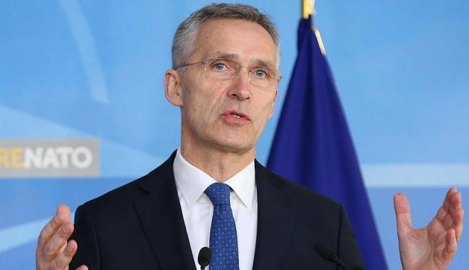 NATO: Rusya bizi bölmeye devam edecek