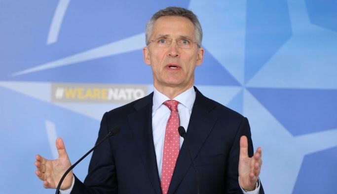 Kriz büyüyor: NATO'dan Rus diplomatlara yasak