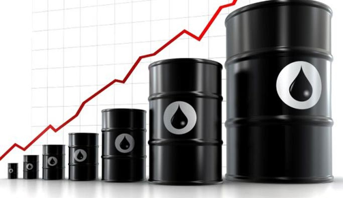 Petrol fiyatı 70 dolar sınırında
