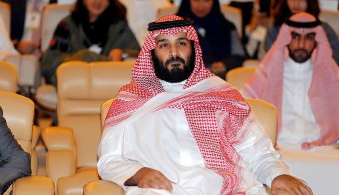 Prens Selman'dan nükleer silah açıklaması