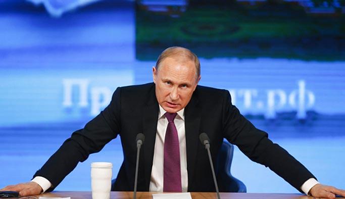 Putin'in füze açıklamasına NATO'dan tepki