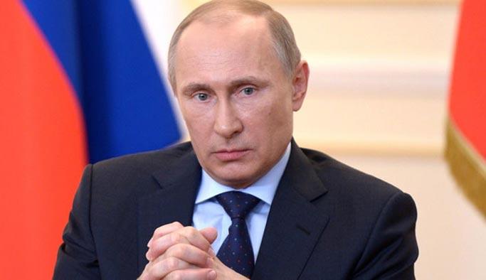 Rusya'da seçimin ilk sonuçları belli oldu