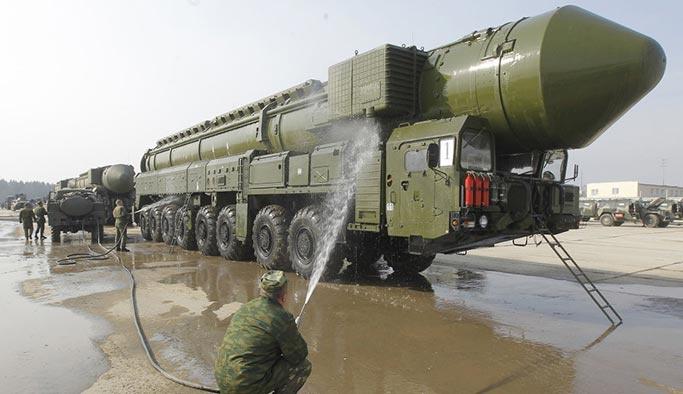 Rusya ilk kez açıkladı: ABD de artık menzilde