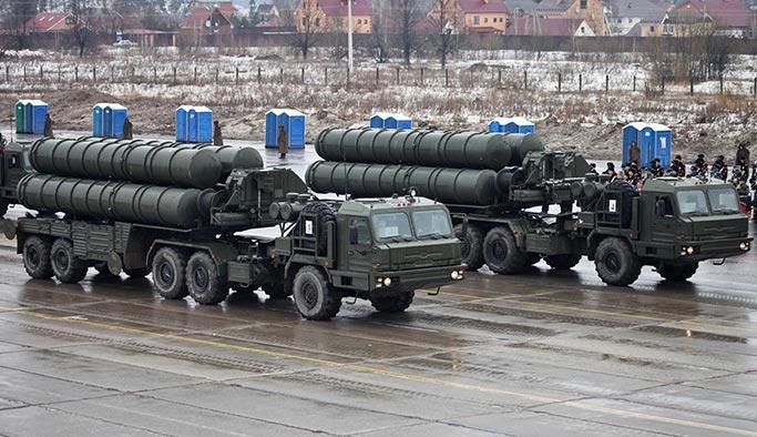 Rusya S-400 teslimat sürecini hızlandıracak