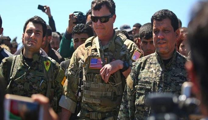 Rusya: YPG, DEAŞ modelinde bir terör örgütü