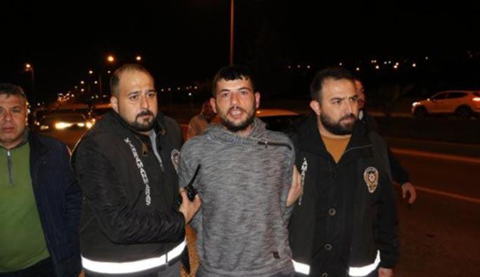 Sivas'ta katliam, 5 kişiyi öldüren şahıs kaçtı