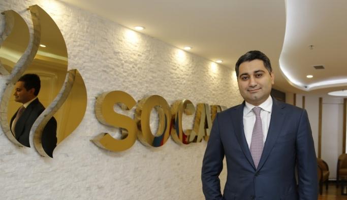 SOCAR'dan STAR Rafineri'den sonra yeni petrokimya yatırımı planı