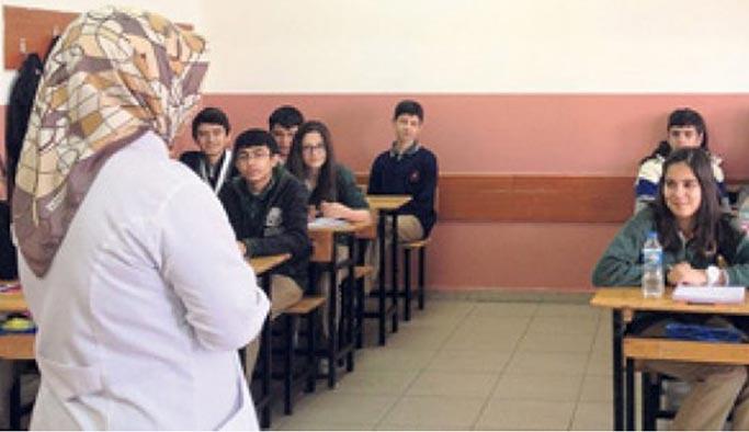 Sözleşmeli öğretmenlik mülakatı değişti