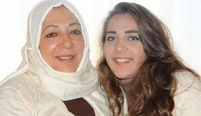 Suriyeli anne-kızın katilinin cezası belli oldu