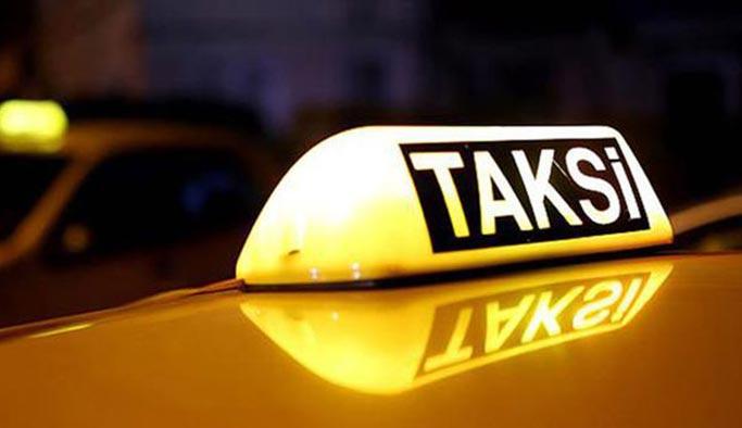 Taksicilerin 'kısa mesafe takıntısı' mahkemelik oldu