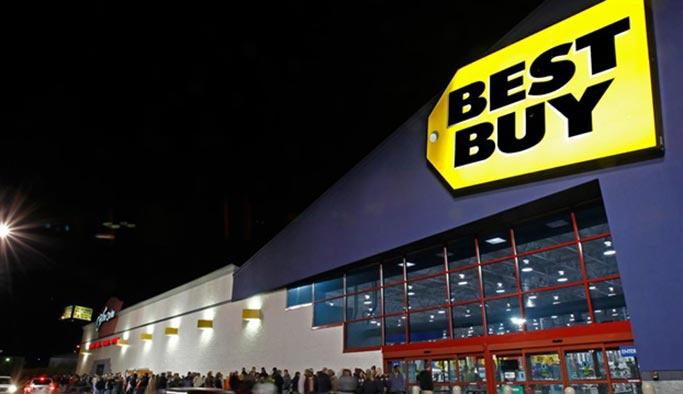 Teknoloji devi 250 mağaza kapatıyor
