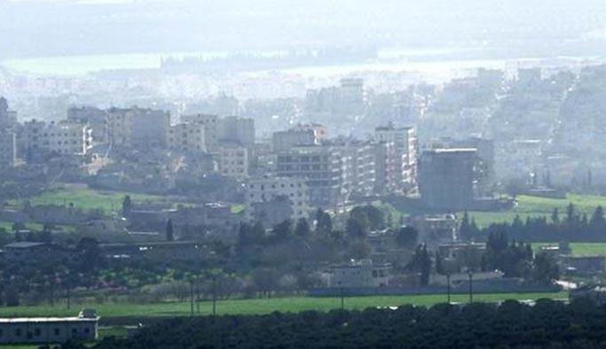 Terör örgütü Afrinli aileyi katletti