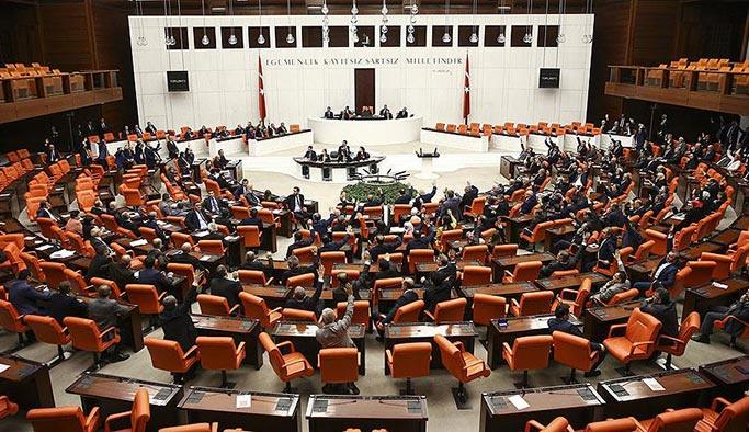 Torba yasa geçti, konut desteği geliyor