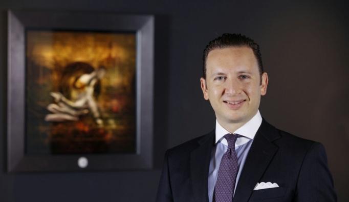 Turcas Üst Yöneticisi Aksoy, AA Enerji Masası'na konuk olacak