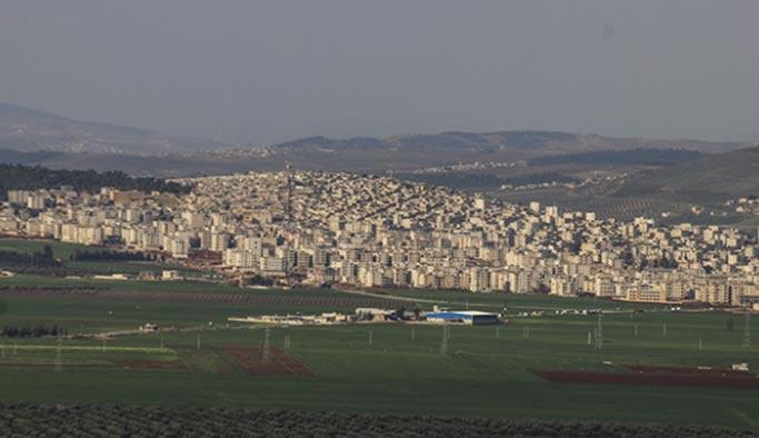 Türkiye Afrin'e Kürt bir vali atayacak
