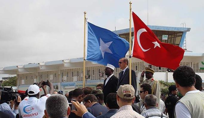 Türkiye'den ihtiyaç sahibi ülkelere 14 milyar dolar