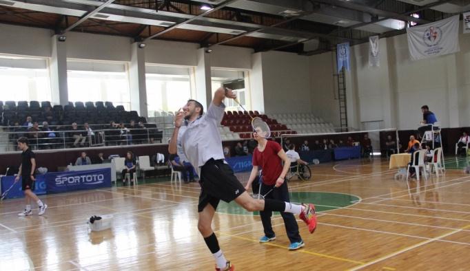 Türkiye Engelliler Badminton Şampiyonası