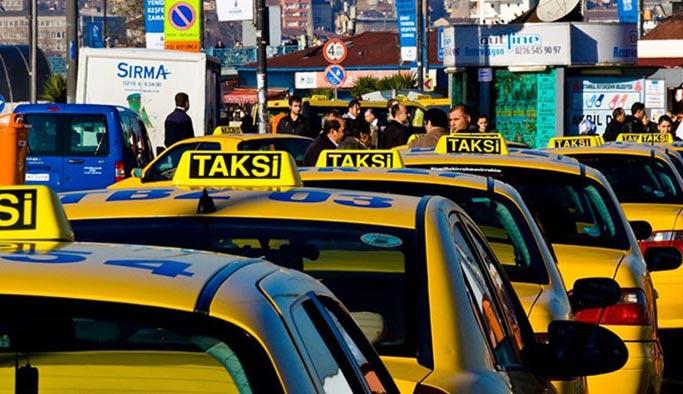 UBER-Taksici kavgasının asıl aktörleri: Plaka Ağaları