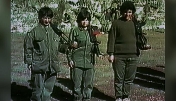 'Unutulmuş Çocuklar: PKK'nın Çocuk Militanları'