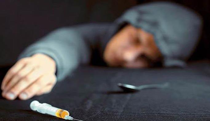 Uyuşturucuyu bırakanlar meslek sahibi oluyor