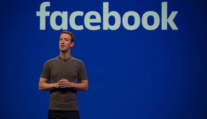 Zuckerberg'den gazetelere tam sayfa özür mesajı