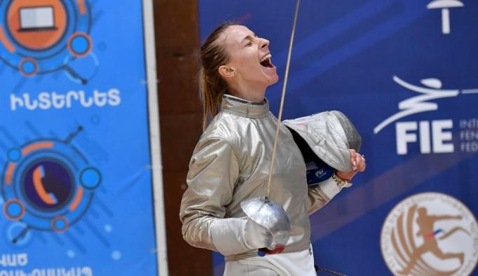23 Yaş Altı Avrupa Eskrim Şampiyonası