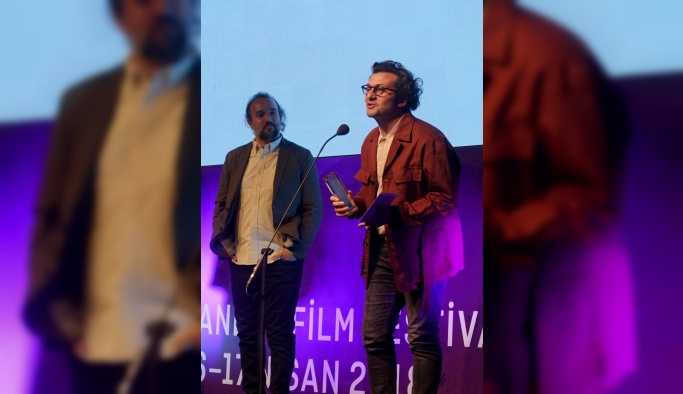 37. İstanbul Film Festivali'nin ödül töreni yapıldı