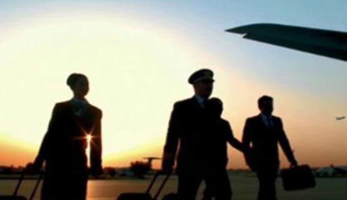 7 bin 500 lira maaşla Türk personel arıyorlar