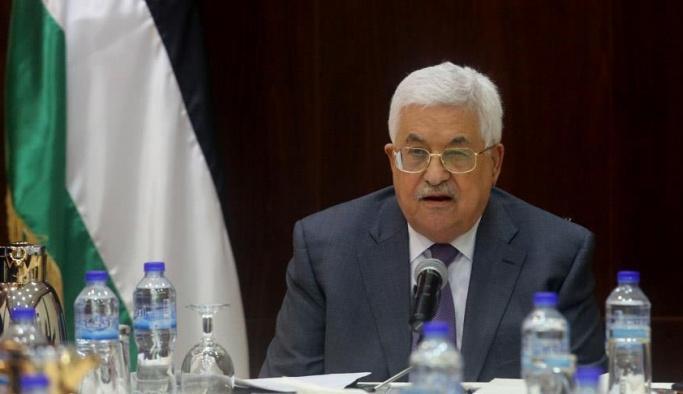 Abbas, İsrail zindanlarındaki Filistinlilerle buluştu