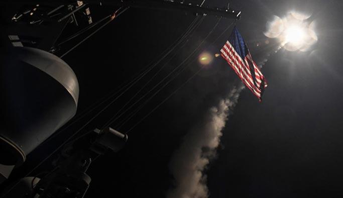 ABD bu gece Esed rejimine saldırabilir