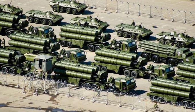 ABD'nin Suriye saldırısından Rusya da kazançlı