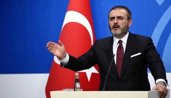AK Parti'den CHP'ye Güneş Motel hatırlatması